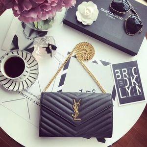$180 YSL bag